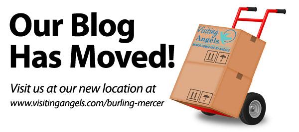 Visit our NJ Senior Care Blog at www.visitingangels.com/burling-mercer