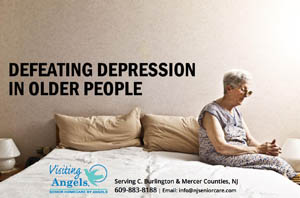 Defeating Depression in Older People