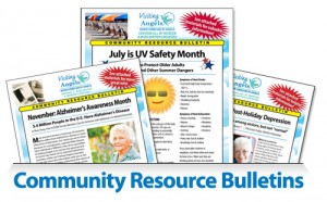 Community Resource Bulletins