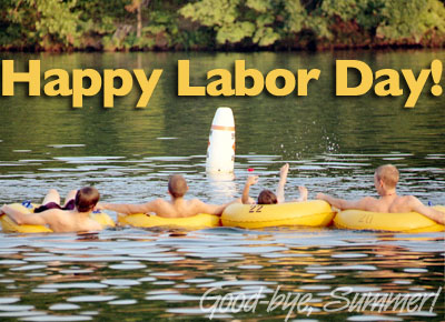 HappyLaborDay MF innertubes