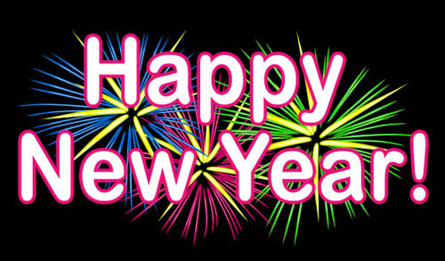 Happy New Year from Visiting Angels NJ Senior Care