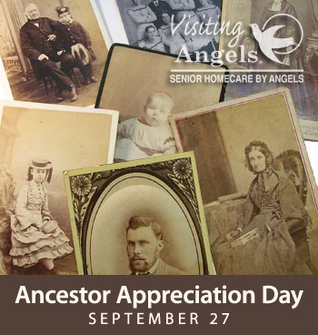 Ancestor Appreciation Day