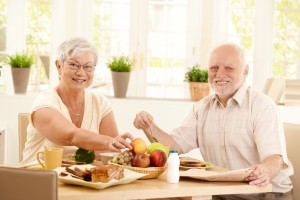 Healthy Aging With Visiting Angels in New Jersey