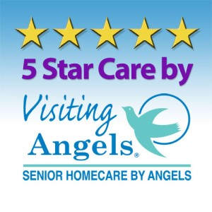 5 Star Home Care by Visiting Angels