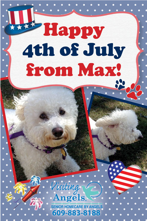 Max-4th of July 2015