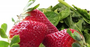 Strawberries-Spinach-Visiting-Angels-NJ