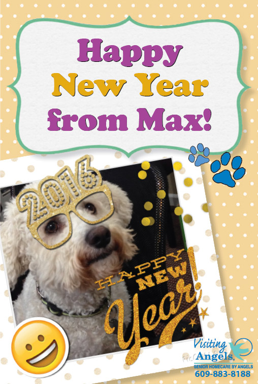 Max-Jan New Year 2016