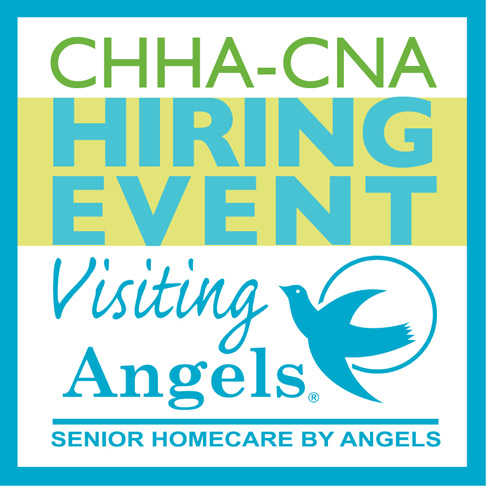 Visiting Angels NJ Hiring Event