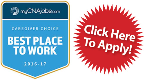 Visiting Angels voted Best Place to Work
