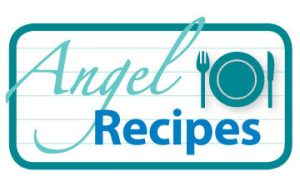 Angel Recipes Logo