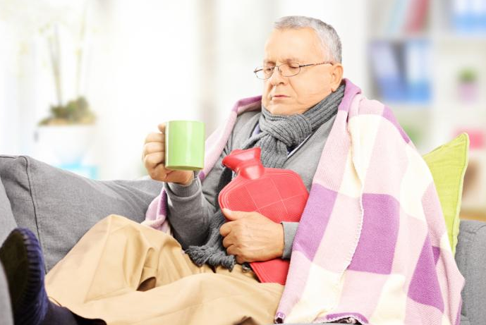 Prevent the Flu for Seniors and Older Adults New Jersey