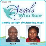 January Angels
